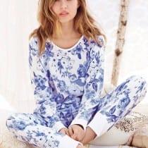 Next floral print pyjamas