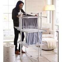Lakeland heated airer