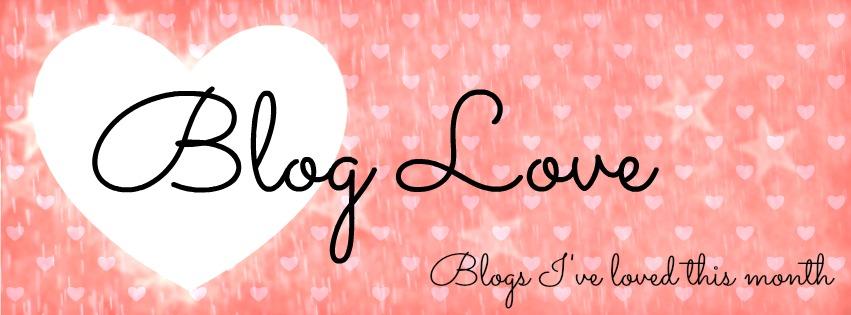 Blog love banner