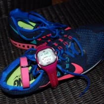 Fitbit, Nikes & GPS