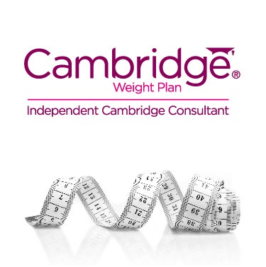 Cambridge Diet: Dealing With The Negative - Laura's Lovely Blog
