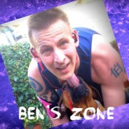 Laura's Lovely Blog - Ben's Zone