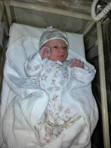 Baby J 2012