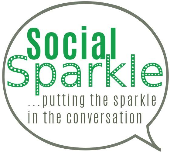 social sparkle logo