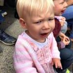 Aria funny face