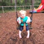 Aria swings
