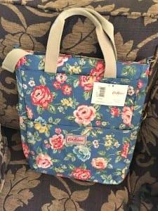 new cath kidston bag