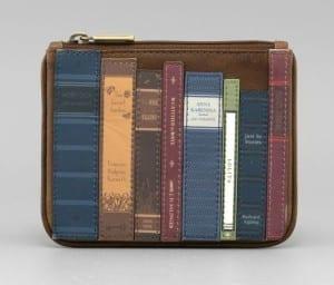 yoshi bookworm coin purse