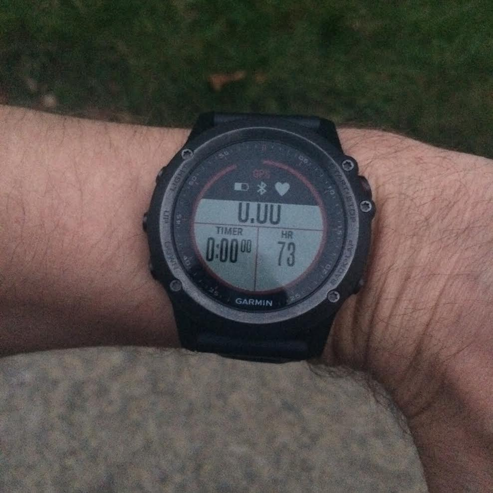 heart rate monitor 2