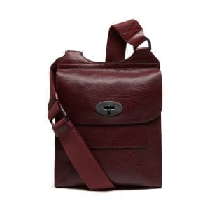 Mulberry Antony Ox Blood