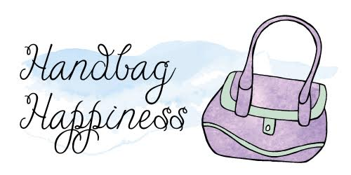 Handbag Happiness - Laura's Lovely Blog