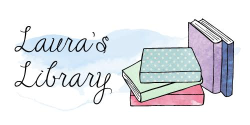 Laura's Library- Laura's Lovely Blog