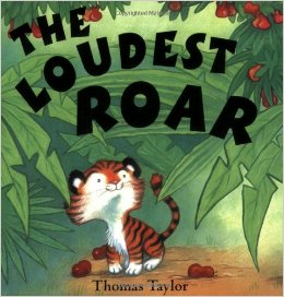 the loudest roar by thomas taylor