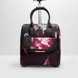 Ted Baker Ethereal Posie travel bag