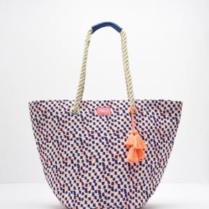 Joules Festival Beach Bag
