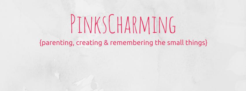 pinkscharming header