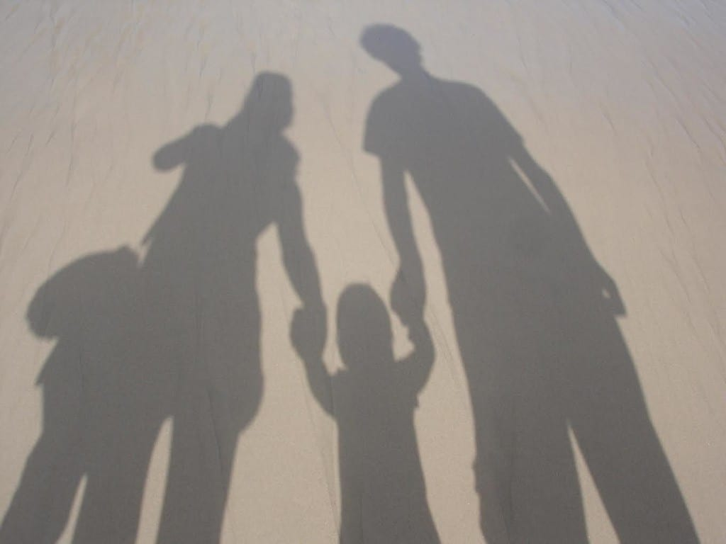 Pondering Parenthood - Suburban Mum