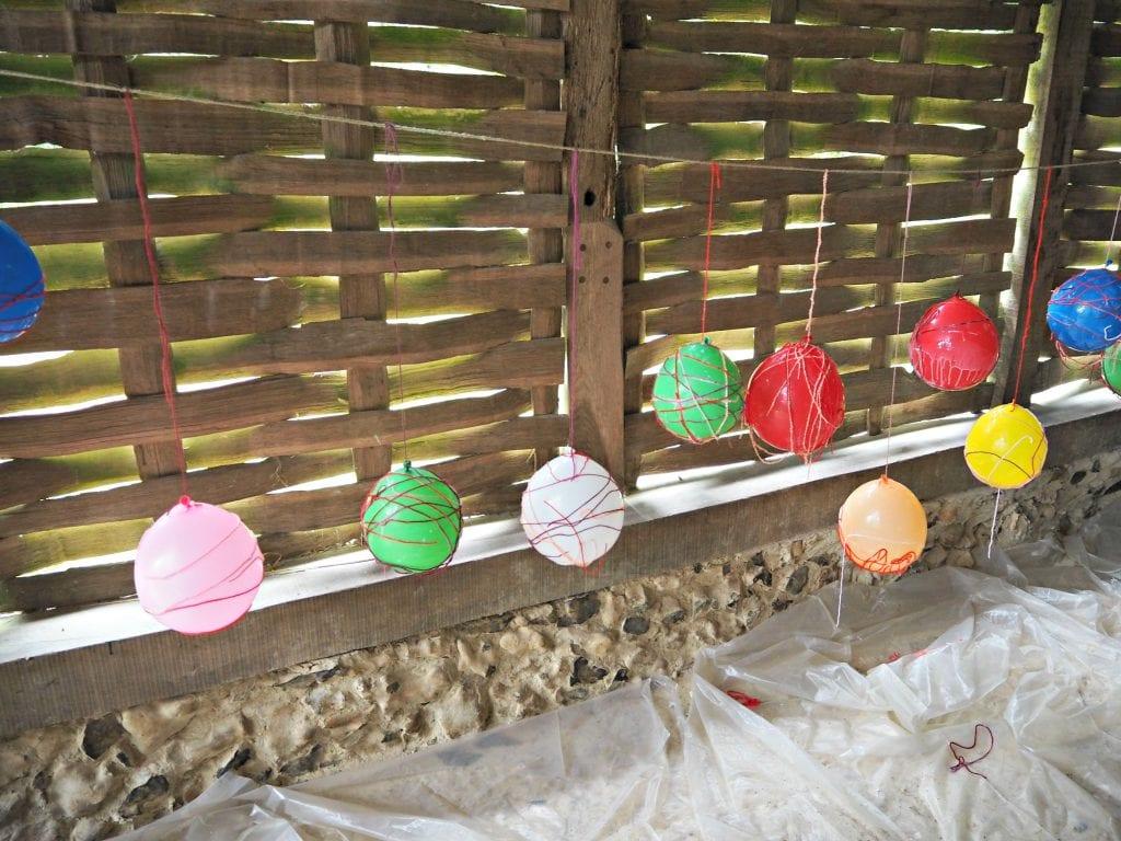balloon-basket-making
