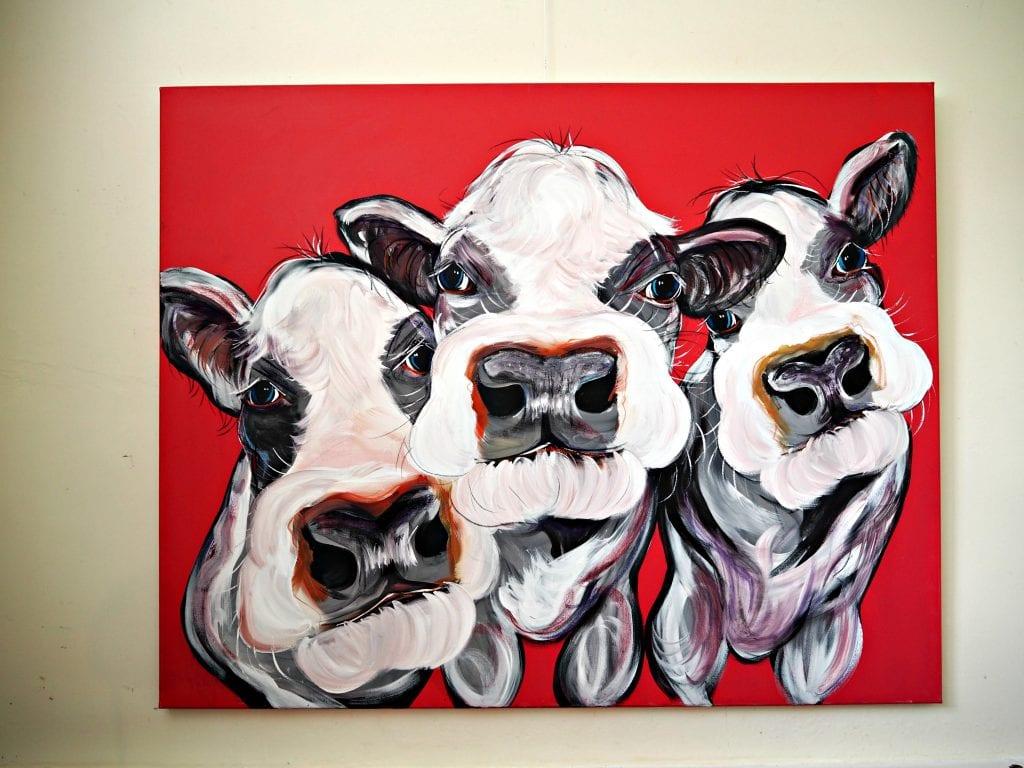 Caroline-Walker-red-cow-trio