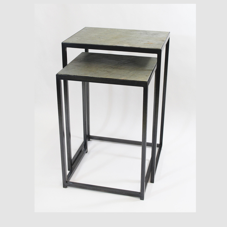 Made to last - Dex-Design-Steady-Constant-Side-Tables