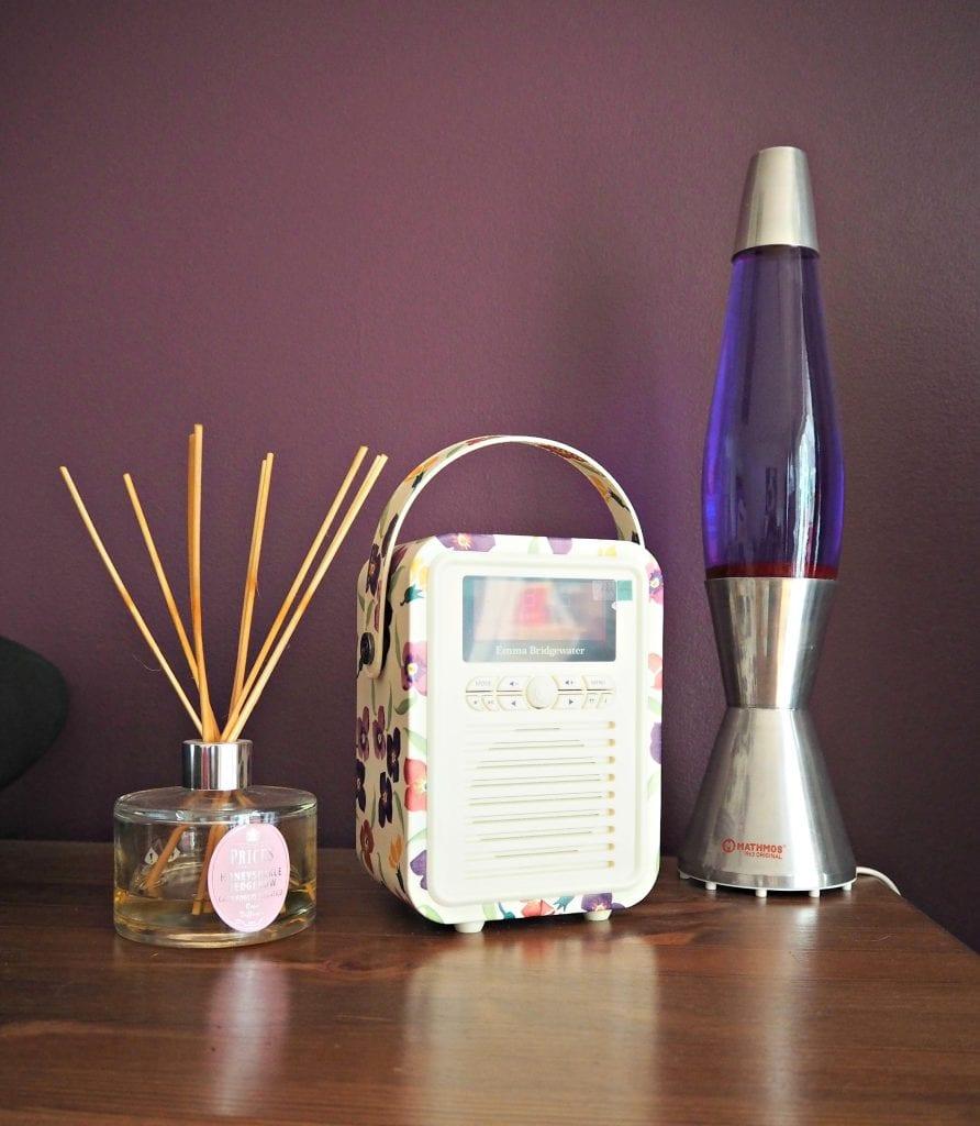 My-VQ-retro mini-radio-Emma-Bridgewater