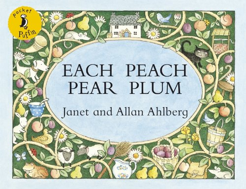 each-peach pear plum