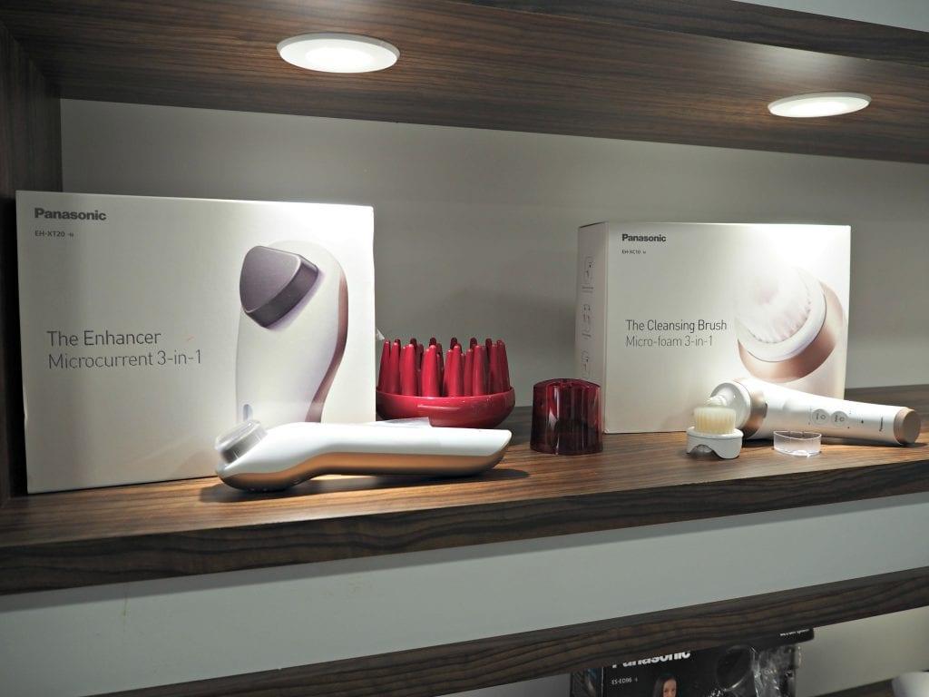 Panasonic-beauty-equipment