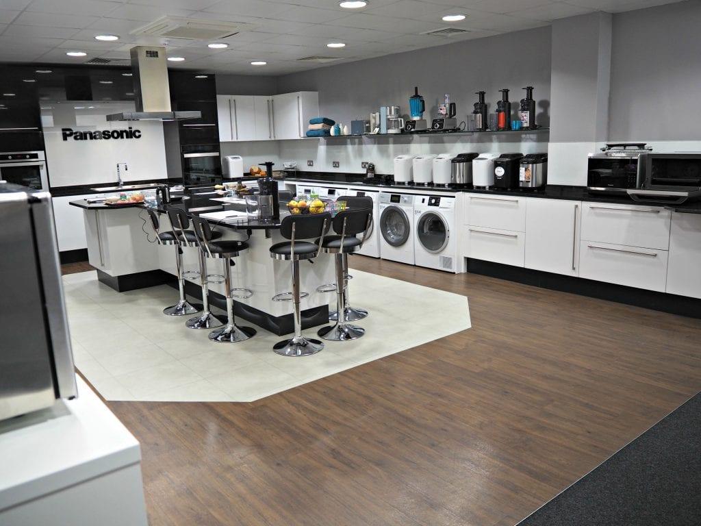 Panasonic-kitchen