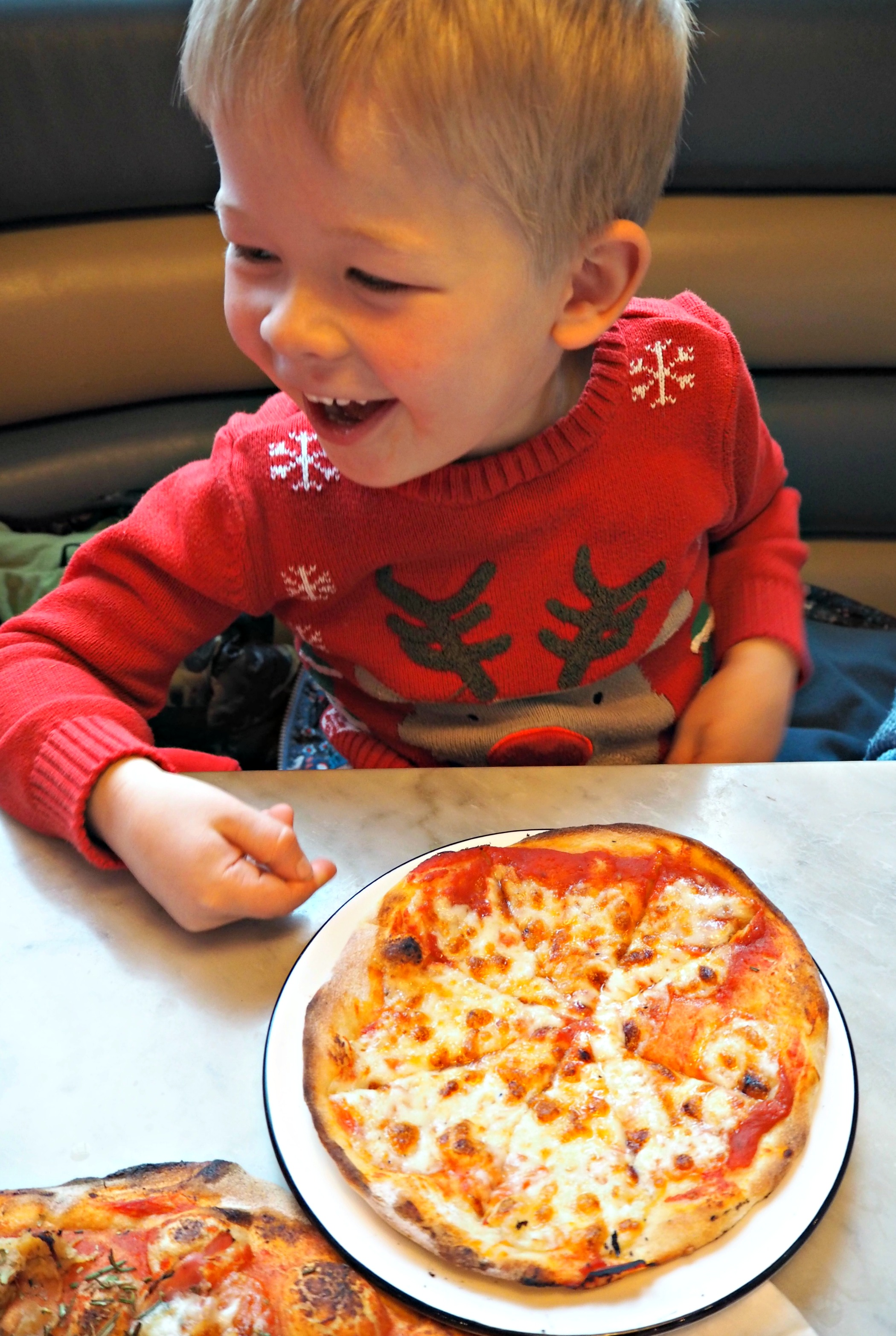 Review Pizza Express Basingstoke Lauras Lovely Blog