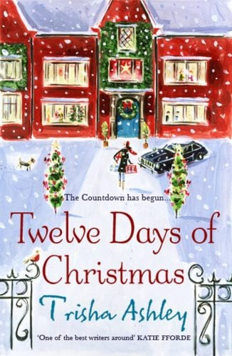 Twelve Days of Christmas Trisha Ashley