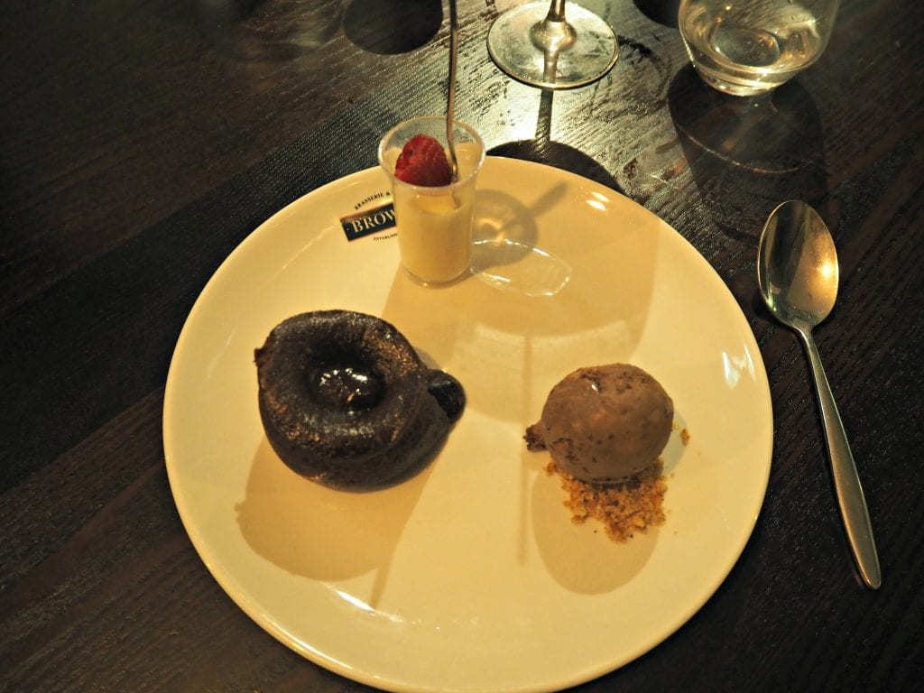 Browns-Windsor-Review-trio-of-chocolate-deserts