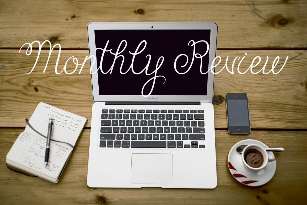Monthly Review new