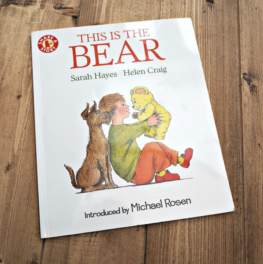 This is the Bear Review