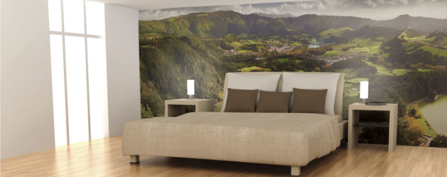 Win Wallpaper Printing up to £150