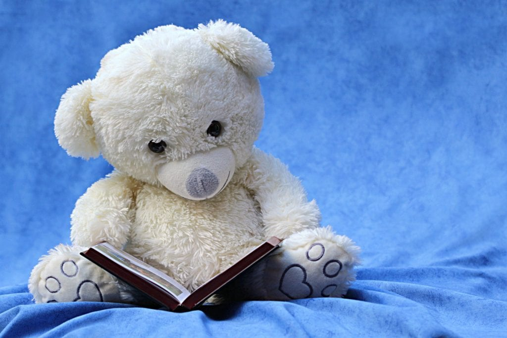 6 Books Every Toddler or Child Should Own
