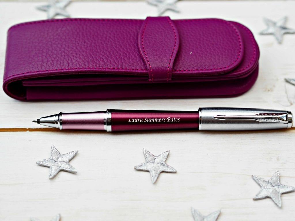 Parker Urban Premium Roller Ball Pen from Pen Heaven