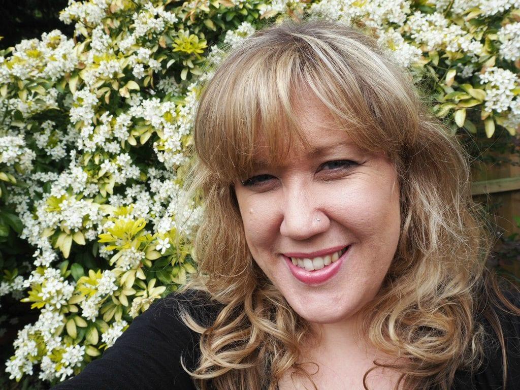 Profile pic May 17