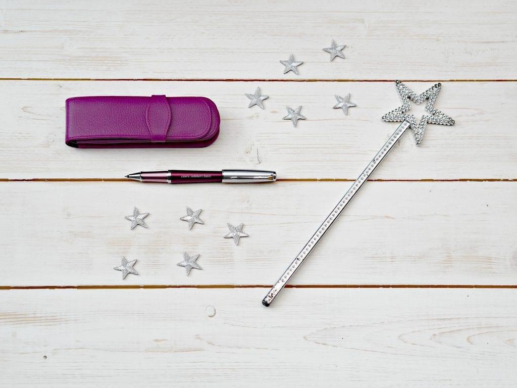 REVIEW Parker Urban Premium Roller Ball Pen from Pen Heaven
