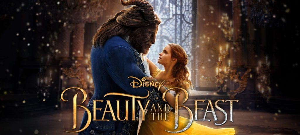 Beauty and the Beast - Film Review