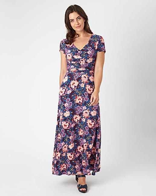 5 Maxi Dresses for Your Summer - Joe Browns Maxi Dress