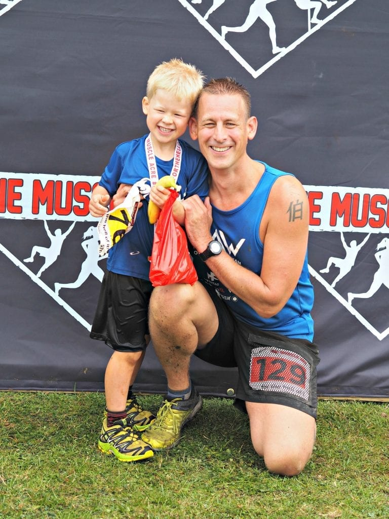 Muscle Acre Summer Madness 2017 Review