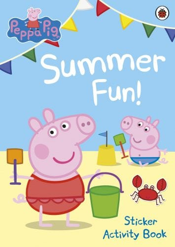 Peppa Pig Summer Fun