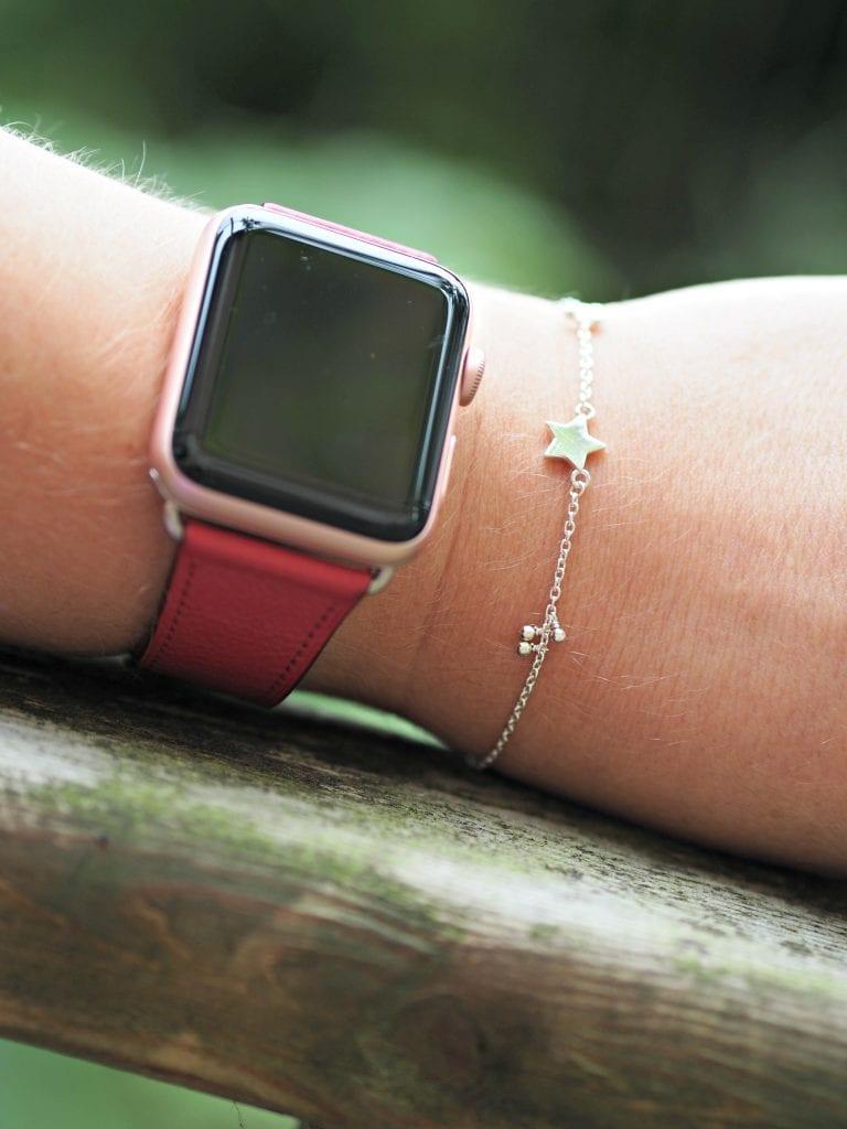 Daisy London Little Star Bracelet Review.