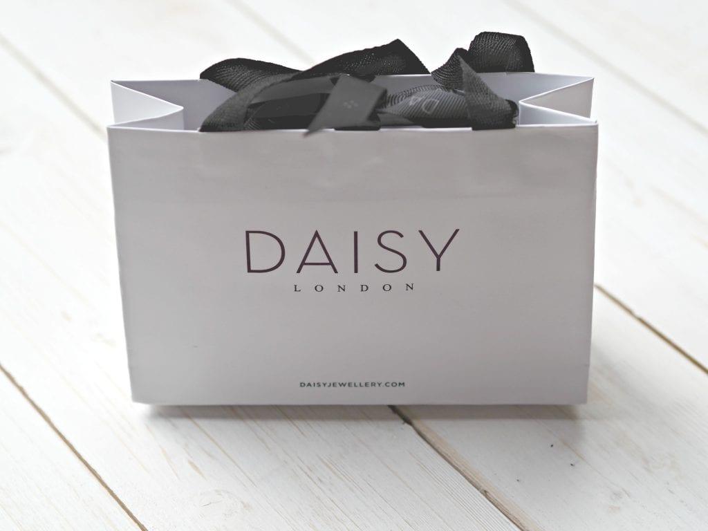 Daisy London Little Star Bracelet Review - packaging