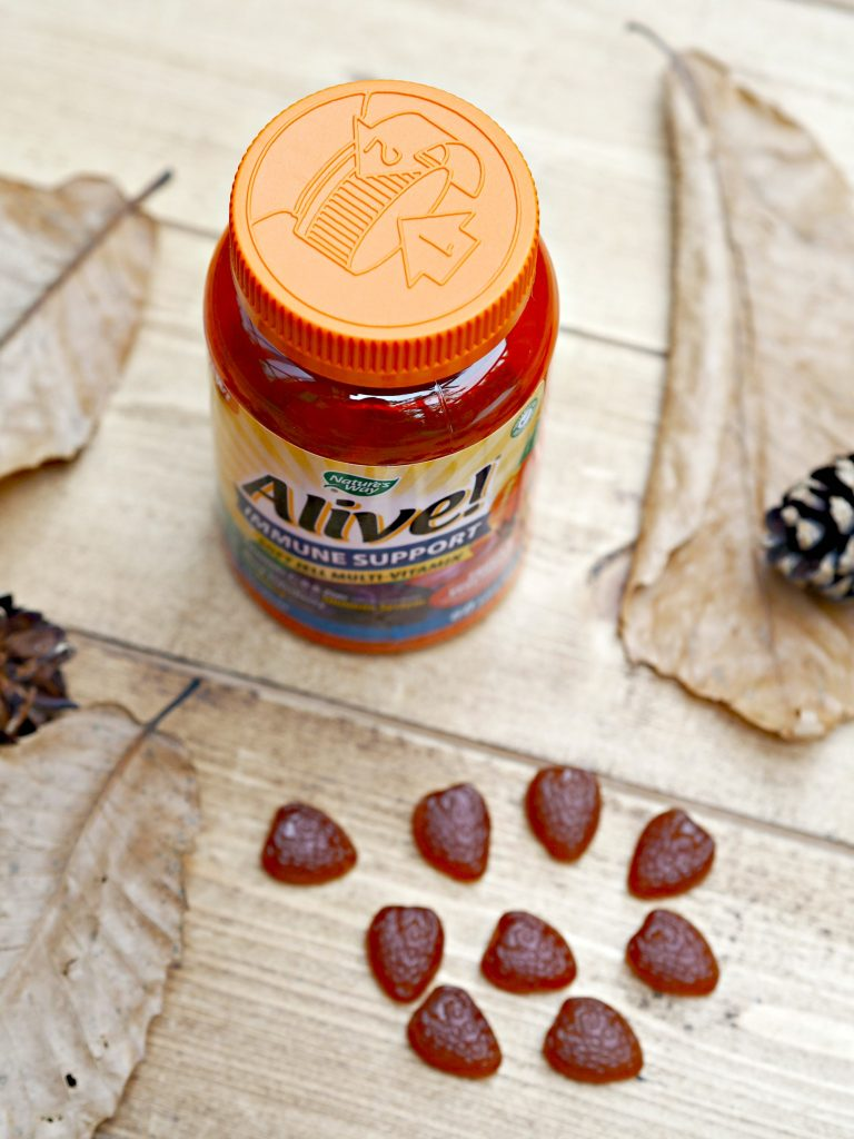 Getting Enough Vitamin D in your Diet in the Autumn and Winter Months - Alive! vitamins