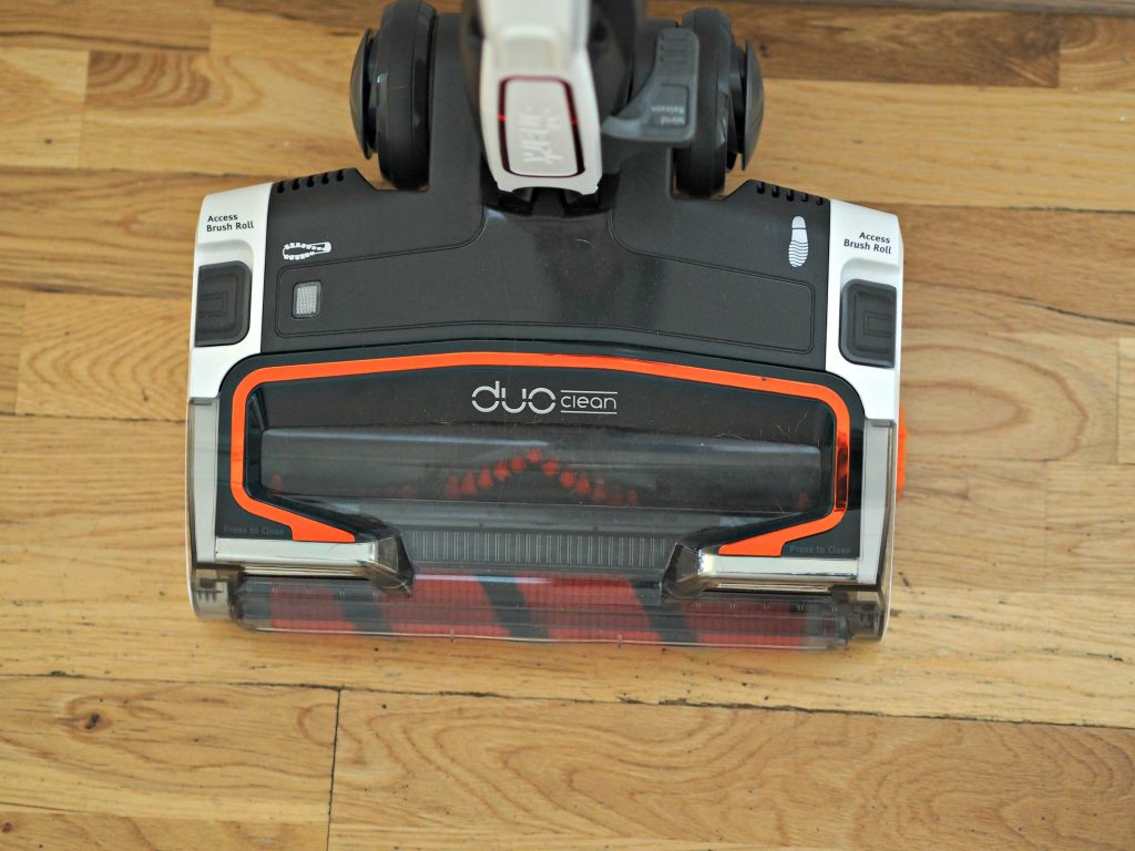 Shark Cordless Duo Clean If250uk Vacuum Cleaner Vs The