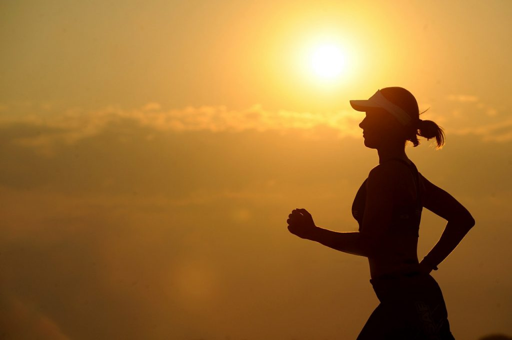 How Joggers Can Avoid Joint Pain