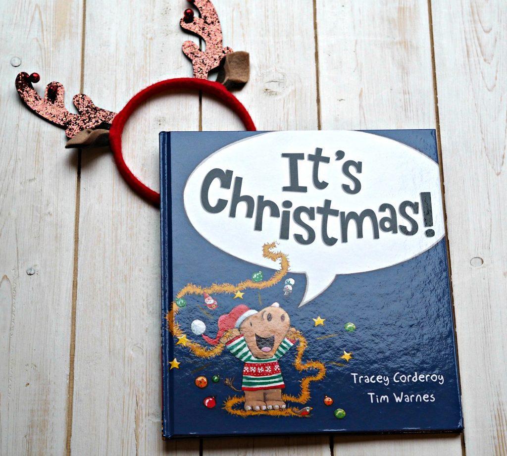 New Christmas Books Roundup - December 2017 - It's Christmas
