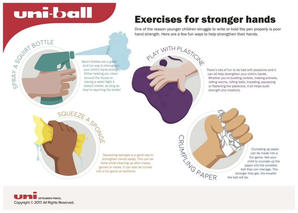 UniBall_Hand-Exercises