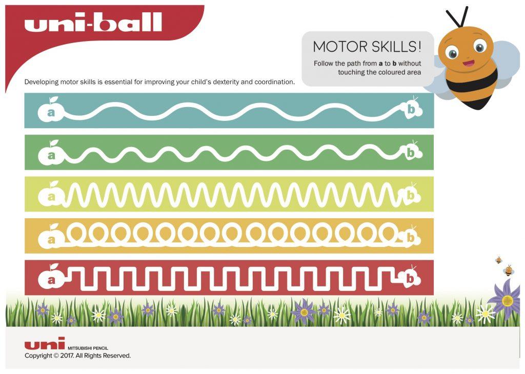 UniBall_MotorSkills